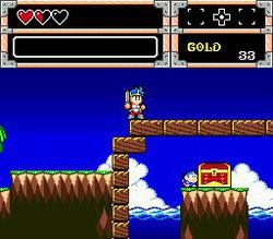 Wonder Boy In Monster World   Image 6
