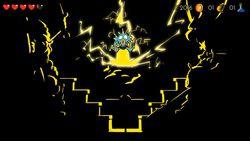 Wonder Boy The Dragon Trap remake - 3