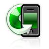 Wondershare DVD to iPhone Converter logo 2