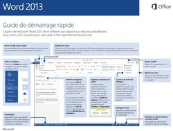 Word-2013-guide-demarrage-rapide