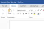 Word-Web-App