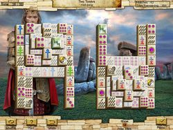 World's Greatest Places Mahjong screen 2