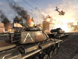 World In Conflict   Image 01