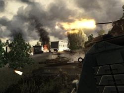 World In Conflict   Image 04