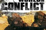 World In Conflict - Logo