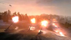 World in Conflict Soviet Assault   Image 4