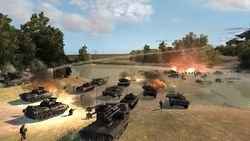 World in Conflict Soviet Assault   Image 6