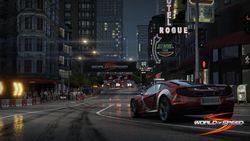 World of Speed - 3