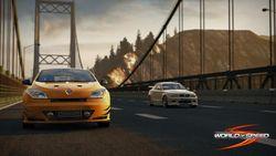 World of Speed - 4