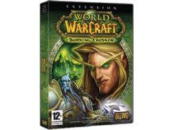World of Warcraft : Burning Crusade Boite (small (Small)