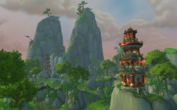World of Warcraft Myst of Pandaria (19)