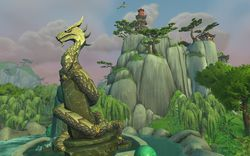 World of Warcraft Myst of Pandaria (21)