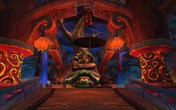 World of Warcraft Myst of Pandaria (2)