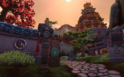 World of Warcraft Myst of Pandaria (6)