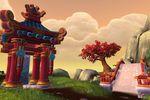 World of Warcraft Myst of Pandaria