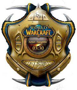 World of Warcraft Skins