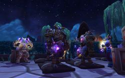 World of Warcraft : Warlords of the Dreanor - 3