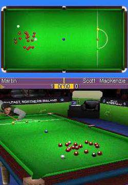 World snooker championship season 2007 08 image 3