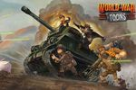 World War Toons - vignette