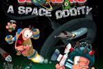 Worms : L\\\'odyssée Spatiale - pochette
