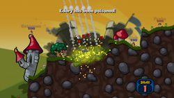Worms 2 Armageddon PSN - 10