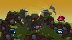 Worms 2 Armageddon PSN - 11