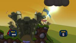 Worms 2 Armageddon PSN - 12