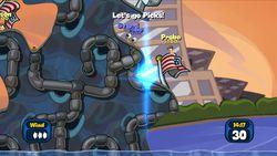 Worms 2 Armageddon PSN - 3