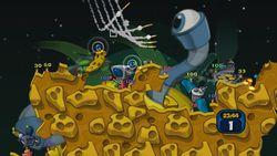 Worms 2 Armageddon PSN - 9