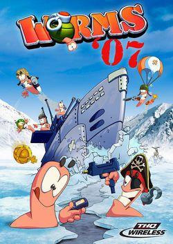 Worms 2007 1