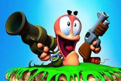 Worms - artwork