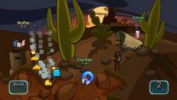 Worms Battle Islands - 2