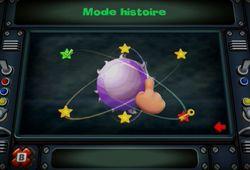 Worms : L\\\'odyssée Spatiale - 03