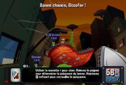 Worms : L\\\'odyssée Spatiale - 04