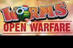 Worms Open Warfare - Logo