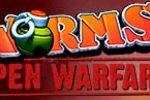 Worms Open Warfare Logo