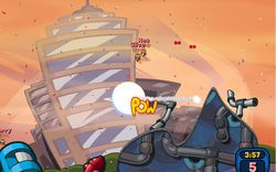 Worms Reloaded - 6