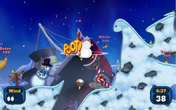Worms Reloaded - 8