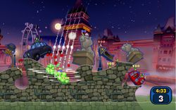 Worms Reloaded - 9