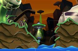 Worms Space Oddity   Image 11