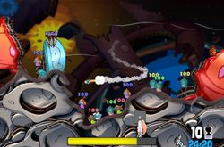Worms Space Oddity   Image 12