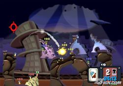 Worms space oddity image 2