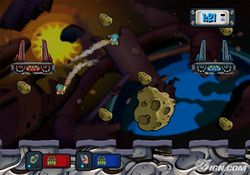 Worms space oddity image 4
