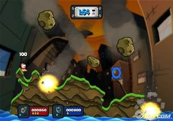 Worms space oddity image 5