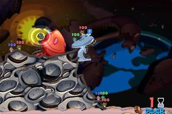Worms Space Oddity   Image 7