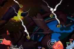 Worms Space Oddity   Image 9