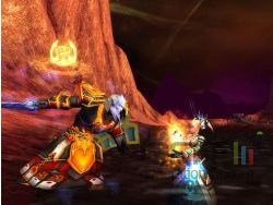 Wow burning crusade draenei bloodelves small