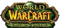 WoW : Burning Crusade Logo