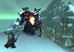 Wrath of the lich King (4)