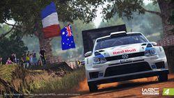 WRC 4 - 1